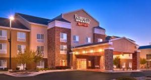 FairFeild Inn By Marriott, Indoor Water Park, Gillette, WY