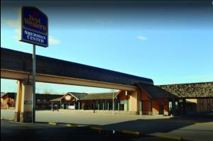 sheridan Center, Sheridan Wyoming